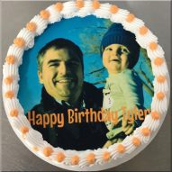 Order DQ Cakes Online