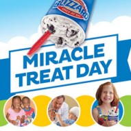 Noble DQ Supports Children's Miracle Network Hospitals