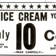 10 Cent All-You-Can-Eat Sale – August 4th, 2018